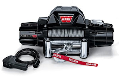 2007.5-2010 GM 6.6L LMM Duramax - Winches and Accessories