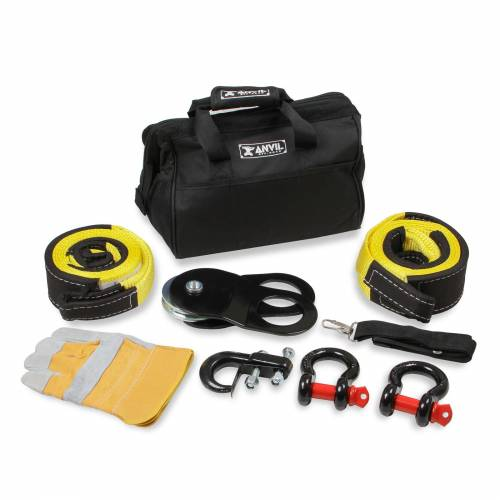 Winches and Accessories - Accessories