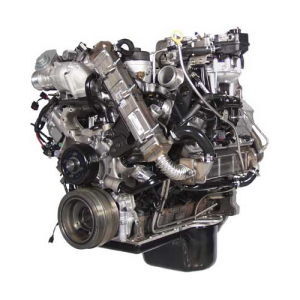 Ford Powerstroke - 2008-2010 Ford 6.4L Powerstroke