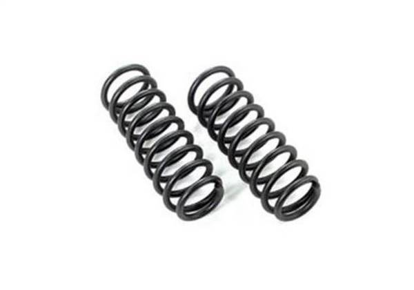 Superlift - Superlift Coil Springs-Pair-Rear-4 Lift-07-18 Jeep JK-2-door 562
