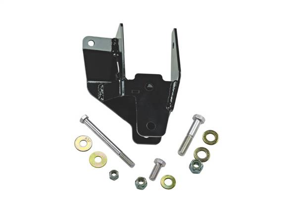Superlift - Superlift Rear Track Bar Bracket Kit-18-20 Wrangler JL-2.5-4 Kits 5824