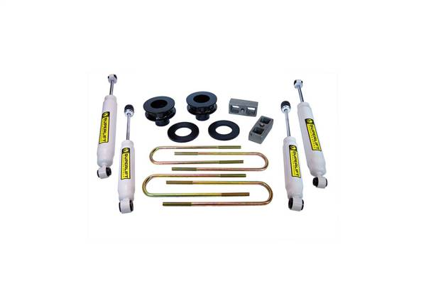 Superlift - Superlift 2.5 Level 1 Lift Kit-11-16 F-250 4WD K1007