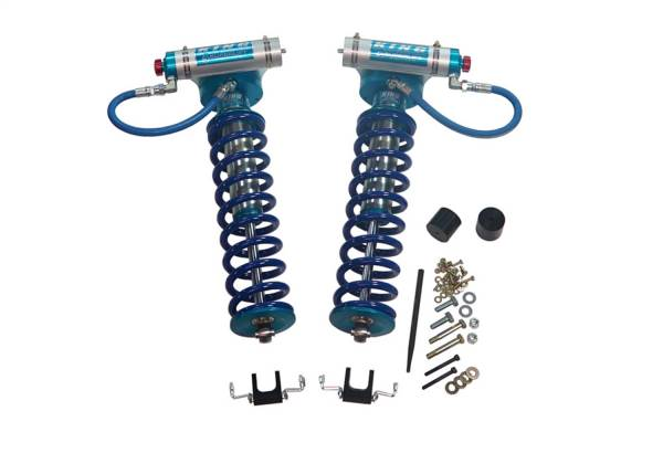 Superlift - Superlift Front King Coilover Shocks-05-20 Ford F-250/F-350 w/4-6 Lift SL5146-01