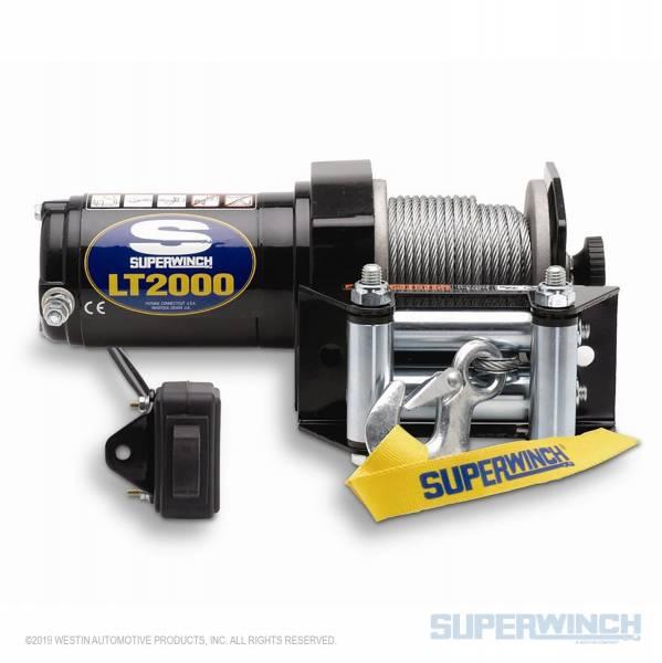 Superwinch - Superwinch LT2000 Winch 1120210