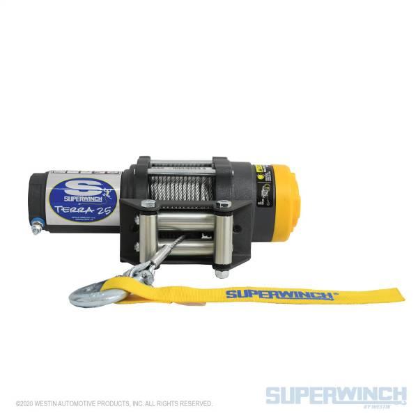 Superwinch - Superwinch Terra 25 Winch 1125220