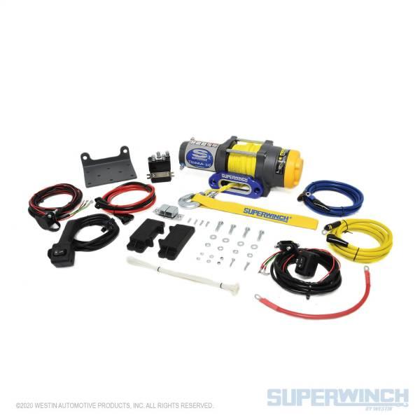 Superwinch - Superwinch Terra 25SR Winch 1125230