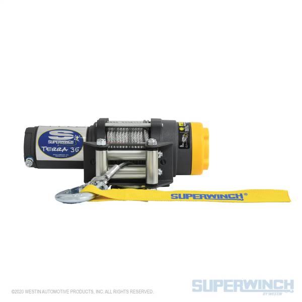 Superwinch - Superwinch Terra 35 Winch 1135220
