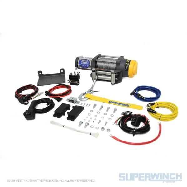 Superwinch - Superwinch Terra 45 Winch 1145220