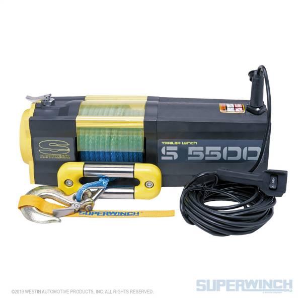 Superwinch - Superwinch S5500SR Winch 1455201