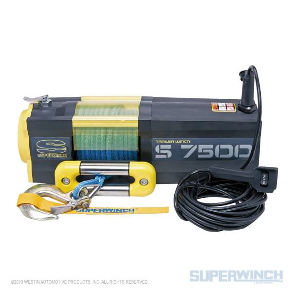 Superwinch - Superwinch S7500SR Winch 1475201