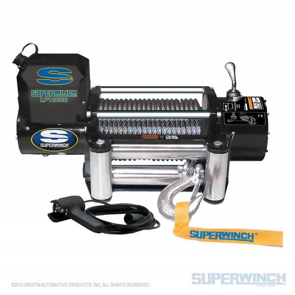 Superwinch - Superwinch LP10000 Winch 1510200