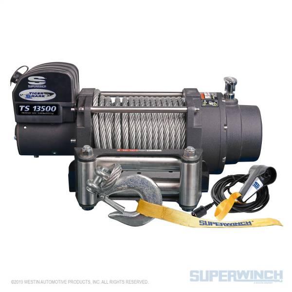 Superwinch - Superwinch Tiger Shark 13500 Winch 1513200