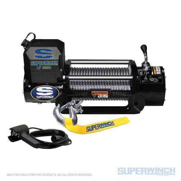 Superwinch - Superwinch LP8500 Winch 1585202