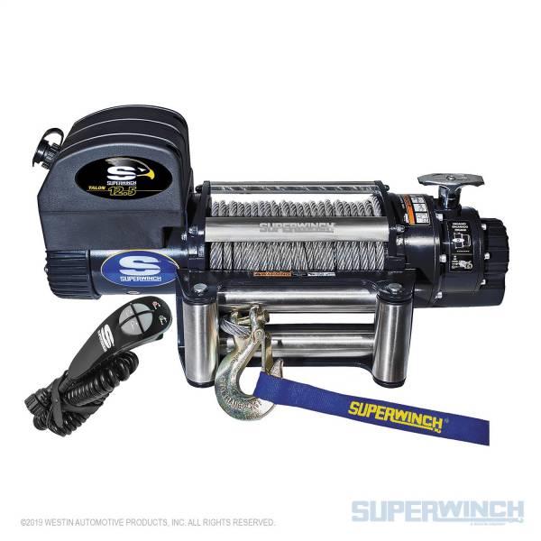 Superwinch - Superwinch Talon 12.5 Winch 1612200