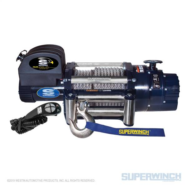 Superwinch - Superwinch Talon 18 Winch 1618200
