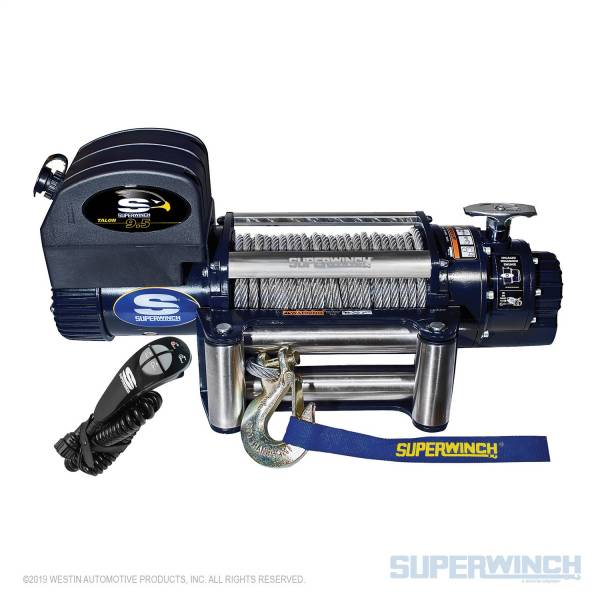 Superwinch - Superwinch Talon 9.5 Winch 1695200
