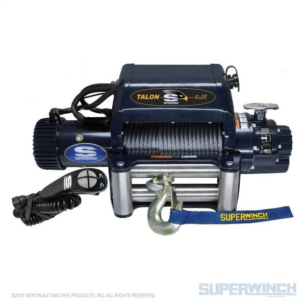 Superwinch - Superwinch Talon 9.5i Winch 1695210