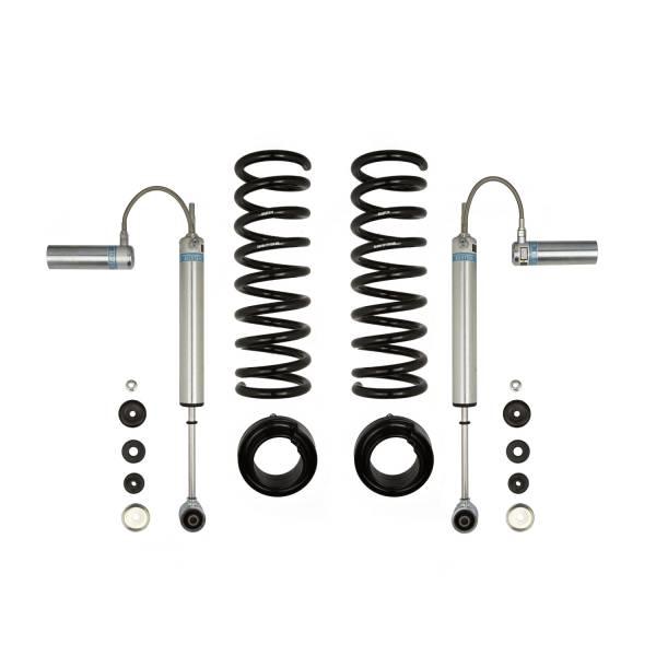 Bilstein - Bilstein B8 5162 - Suspension Leveling Kit 46-268662