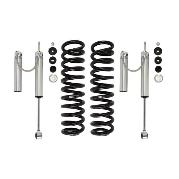 Bilstein - Bilstein B8 5162 - Suspension Leveling Kit 46-276827