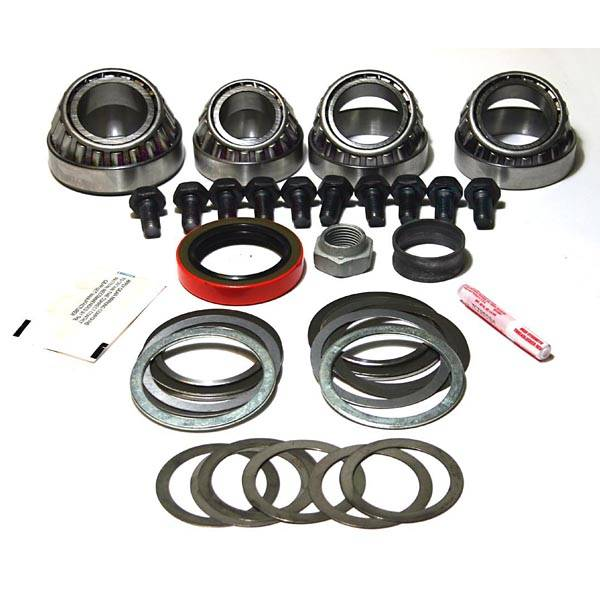 Precision Gear - Precision Gear Master Overhaul Kit Ford 10.5 by Alloy USA 352046A