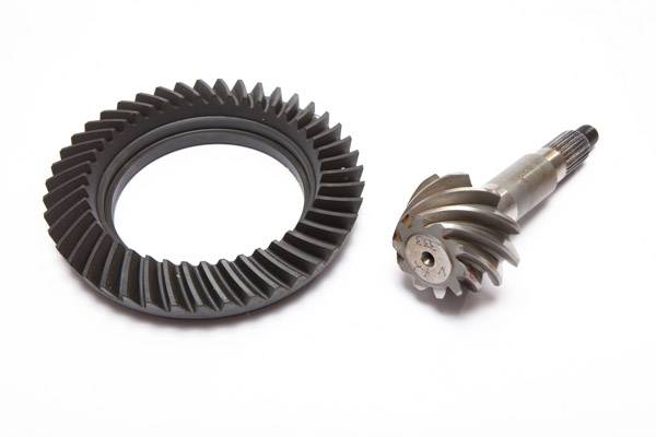 Precision Gear - Precision Gear This 4.30 ratio ring and pinion from Alloy USA fits Dana 50. 50D/430