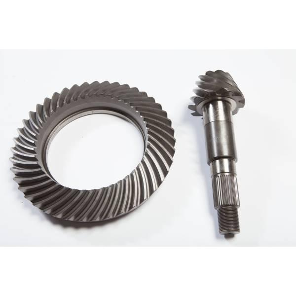 Precision Gear - Precision Gear Ring and Pinion, 4.56 Ratio, for Dana 50 80D/430
