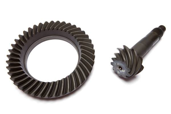 Precision Gear - Precision Gear Ring and Pinion, 4.56 Ratio, GM 8.875 Truck GM12/456+