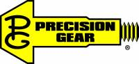 Precision Gear - Precision Gear Master Overhaul Kit for D80 by Alloy USA 352081