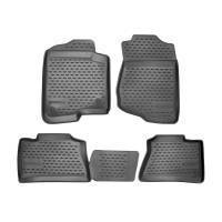 Shop By Part - Interior - Floor liners & Mats