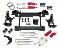 2004.5-2005 GM 6.6L LLY Duramax - Steering And Suspension - Lift & Leveling Kits