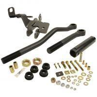 2003-2007 Ford 6.0L Powerstroke - Steering And Suspension - Track Bars