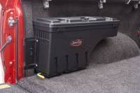 Exterior - Bed Accessories - Truck Bed Storage