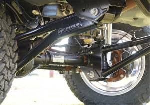 Superlift - Superlift Radius Arms-Pair-14-20 Ram 2500/13-20 3500 4WD-Dsl Eng w/4-6 Lift Kits 4685 - Image 2