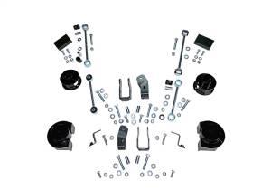 Superlift - Superlift 2.5 18-20 Wrangler JL Coil Spacer Lift Kit 2Dr/4Dr 5803