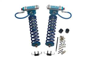 Steering And Suspension - Shocks & Struts - Superlift - Superlift Front King Coilover Shocks-05-20 Ford F-250/F-350 w/4-6 Lift SL5146-01