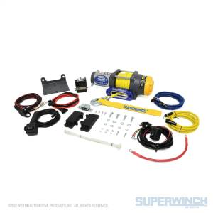 Superwinch - Superwinch Terra 25SR Winch 1125230