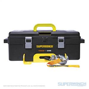 Superwinch - Superwinch Winch2Go Winch 1140222