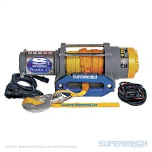 Superwinch - Superwinch Terra 45SR Winch 1145230