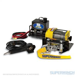 Superwinch - Superwinch UT3000 Winch 1331200