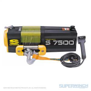 Superwinch - Superwinch S7500 Winch 1475200