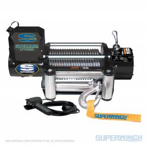 Superwinch - Superwinch LP10000 Winch 1510200