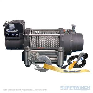 Superwinch - Superwinch Tiger Shark 13500 Winch 1513200
