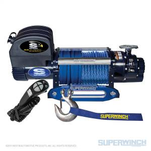 Superwinch - Superwinch Talon 9.5SR Winch 1695201