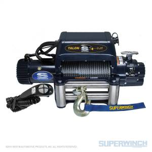 Superwinch - Superwinch Talon 9.5i Winch 1695210
