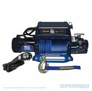 Superwinch - Superwinch Talon 9.5iSR Winch 1695211