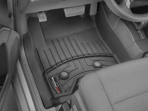 Interior - Floor liners & Mats - Weathertech - Weathertech All Weather Floor Mats 4410871V