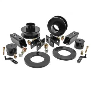 Steering And Suspension - Lift & Leveling Kits - ReadyLift - ReadyLift Front Leveling Kit 66-2725