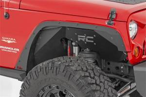 Exterior - Fender Flares - Rough Country - Rough Country Fender Delete Kit 10538