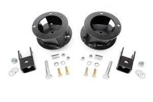 Steering And Suspension - Lift & Leveling Kits - Rough Country - Rough Country Front Leveling Kit 377