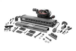 Rough Country - Rough Country Cree Black Series LED Light Bar 70712BL